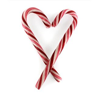 Tri dAix Candy Canes